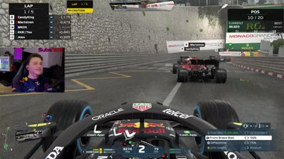 F1 Qualy Watchalong+Open Lobbies after  - !discord !fanatec !teamkit